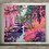 Thumbnail: Pink Water Garden Watercolor