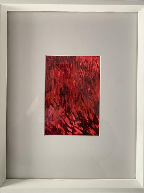 Rouge 5 x 7