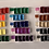 Thumbnail: Custom Handmade Paint Set