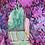 Thumbnail: Green Door Watercolor