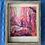 Thumbnail: Fuschia Garden Watercolor