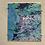Thumbnail: Blue Landscape Watercolor