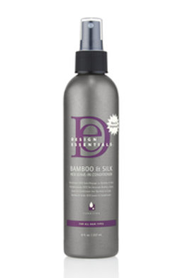 Bamboo & Silk HCO Leave -In Conditioner