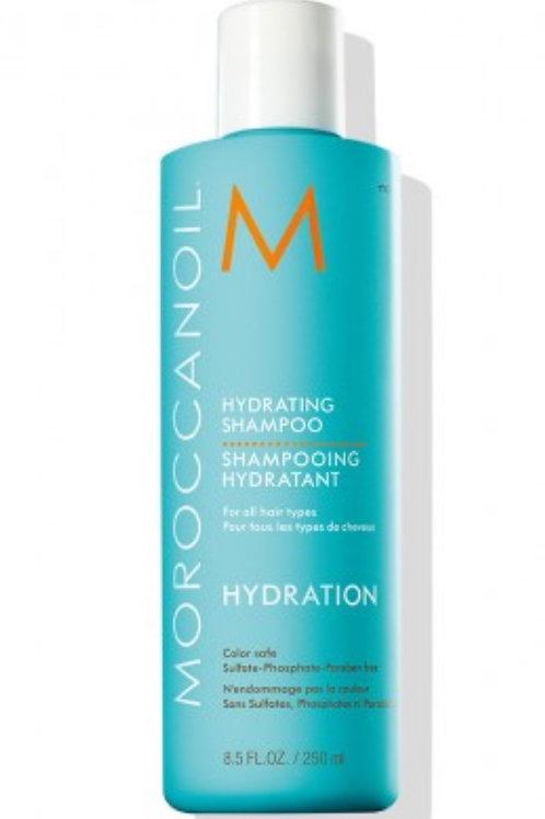 8.5 oz. Moroccan Oil Hydrating Shampoo