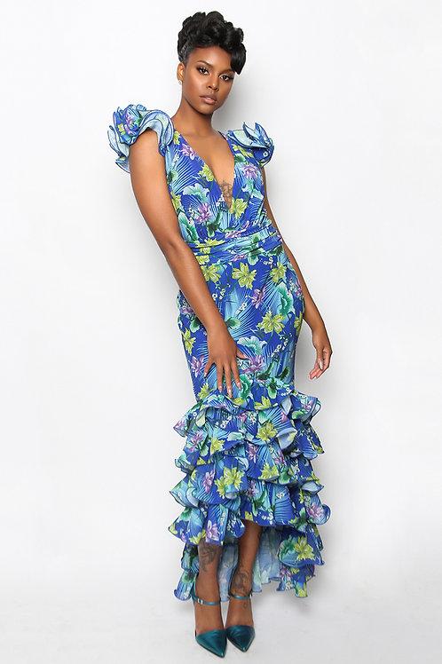 (Bali) The Resort Dress