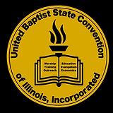 United Baptist State Convention Logo 2020 Gold Alt.png