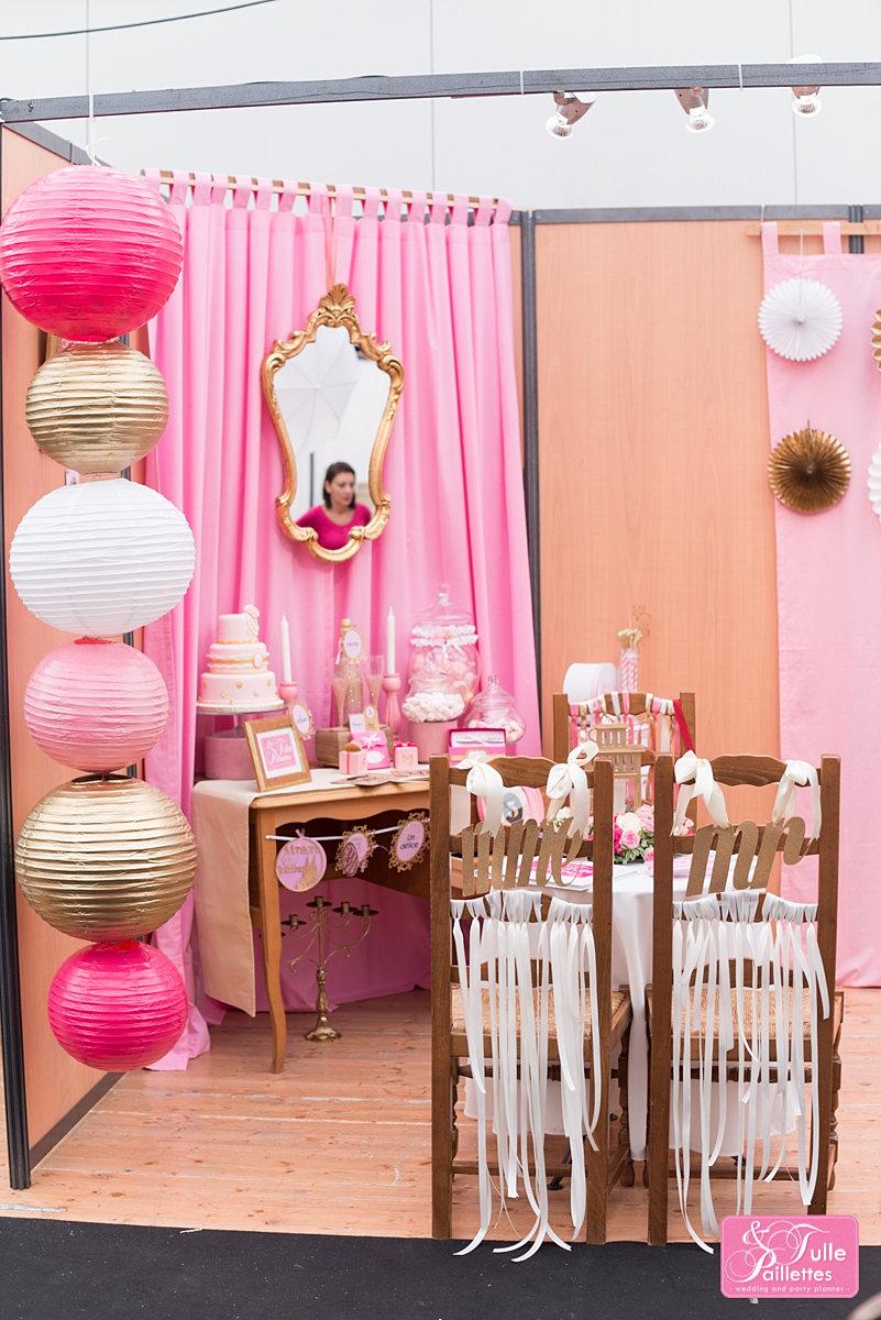 Decoration Salon M
