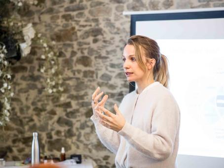 Entrepreneuriat, Alignement et Rebond : les 3 mots clés de mon parcours professionnel