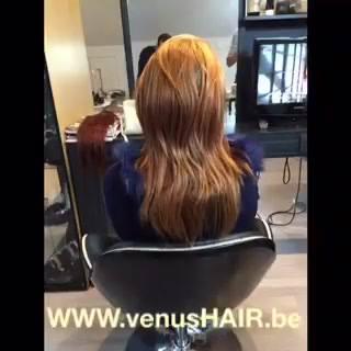 Like this result: LIKE Love this result: SHARE  Kleur:  dieptecreatie met tripple tone Kracht:  sterk haar dankzij olaplex Haarverlenging: VenusHAIR haarbanden (dmv maatwerk kunnen we onze klanten de hoogste kwaliteit aanbieden door het kleurings- en