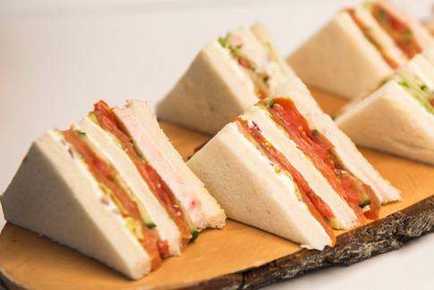 Club of Sandwiches