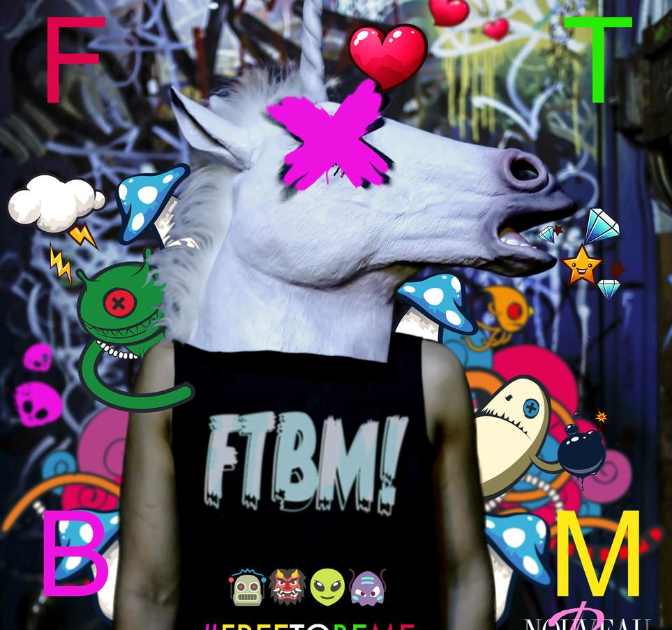#FTBM