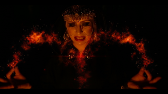 Aum Music video