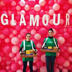 Nakd X Glamour Fest