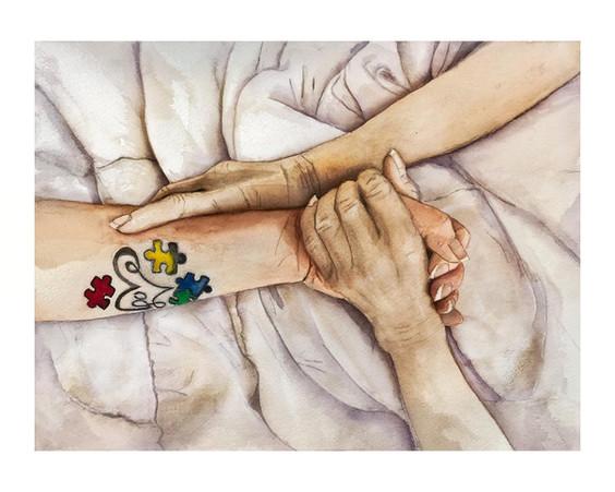 Love by Tammy Swarek
