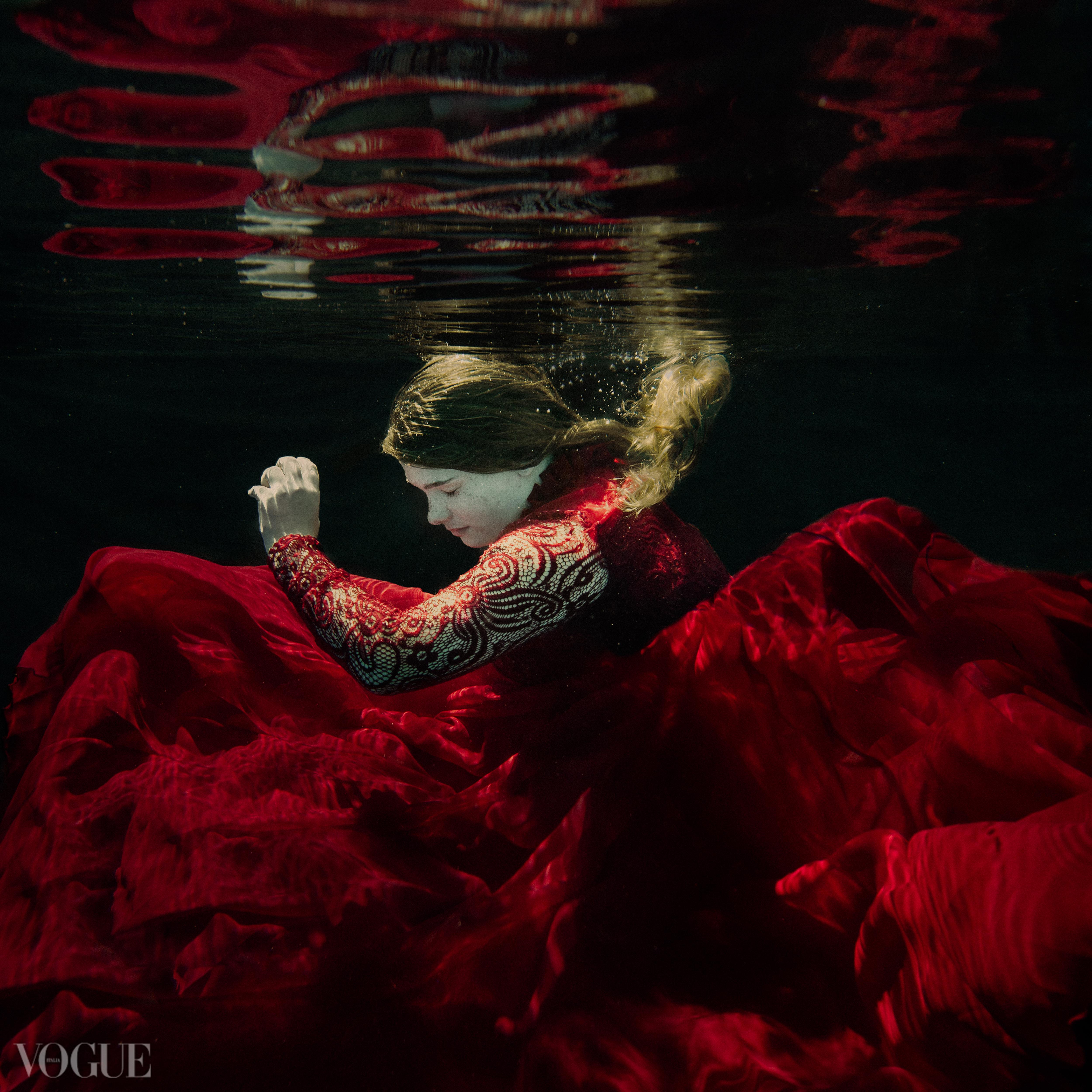Tammy Swarek Photography Underwater