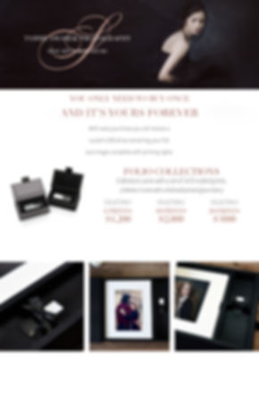 Tammy Swarek Photography Folio Collections and Pricing
