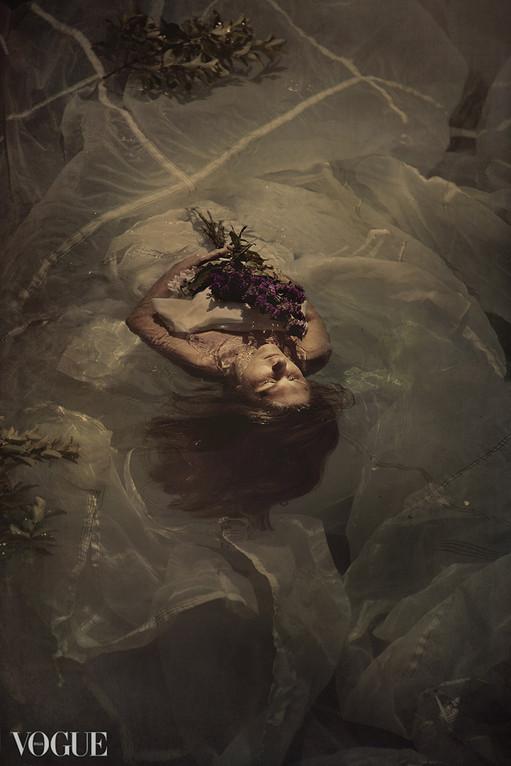 Tammy Swarek - Drowning Sorrow