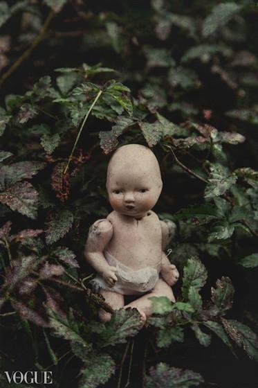 Tammy Swarek - Forgotten
