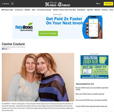 El Dorado News Times