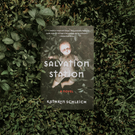 Salvation Station