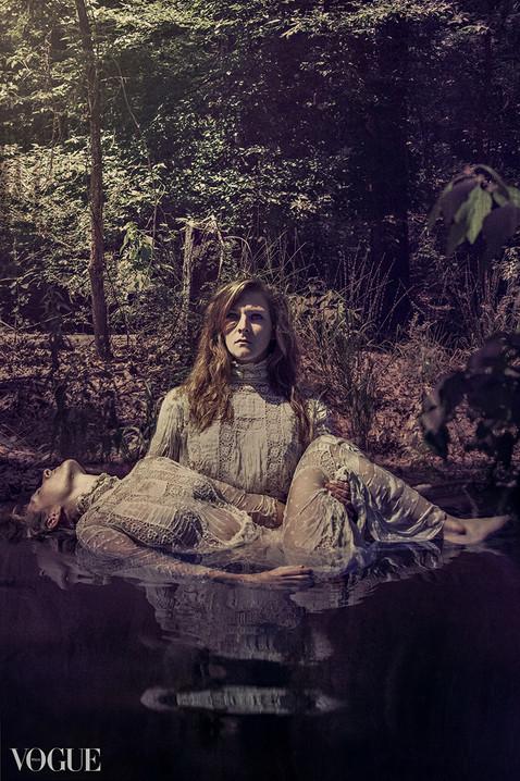Tammy Swarek - Atonement