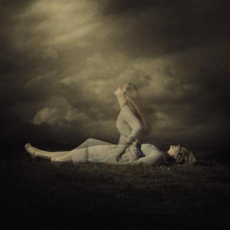 Tammy Swarek - Awakening