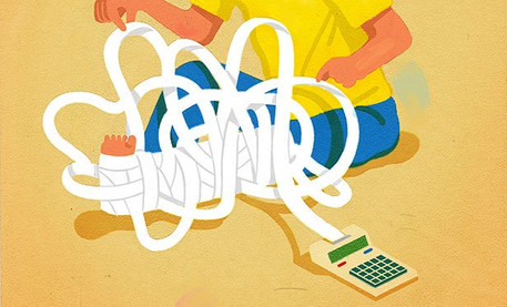 Unraveling the complexity of our health care billing system
