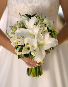 Tips on Choosing your Bouquet