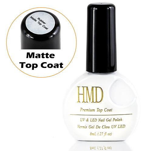 HMD Premium Matte Top Coat