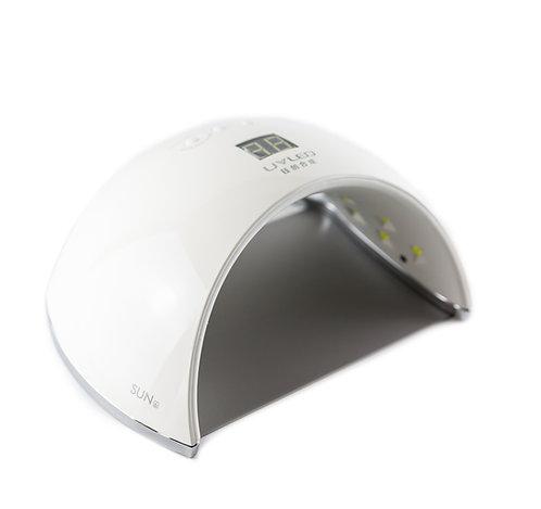 HMD Professional SUN6 UV LED Dryer/Lamp, 4 Colors