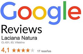 Opiniones Laciana Natura