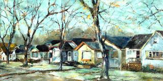 Elmwood Houses