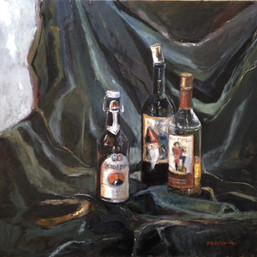 Beer, Wine and Rum