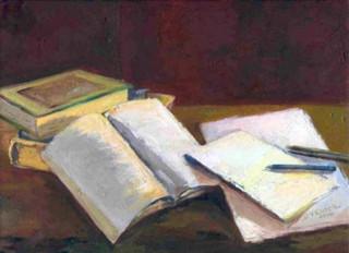Mis libros (My Books)