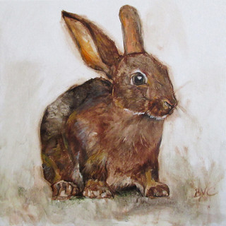 Conejito (Little Rabbit)