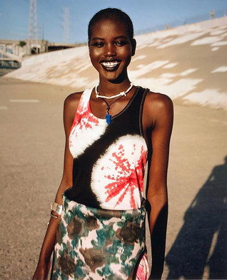 _adutakech for _voguemagazine _Tailored