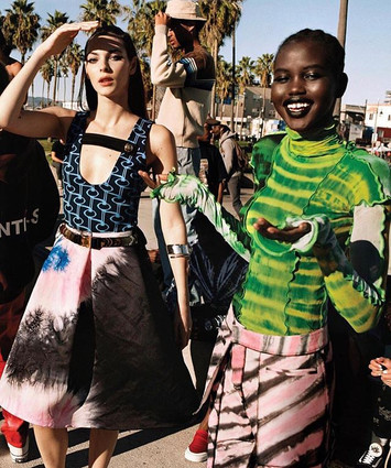_vittoceretti and _adutakech for _voguem