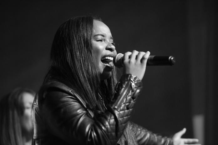 Adeola_Worship Leader