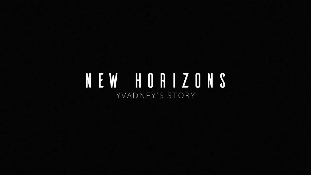 Life City - New Horizons