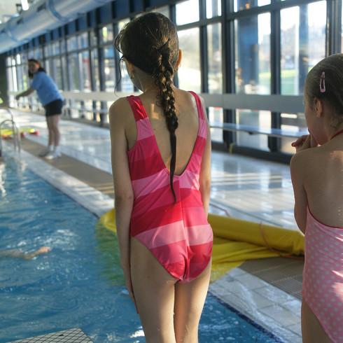 Zwemles Basisonderwijs Haaglanden