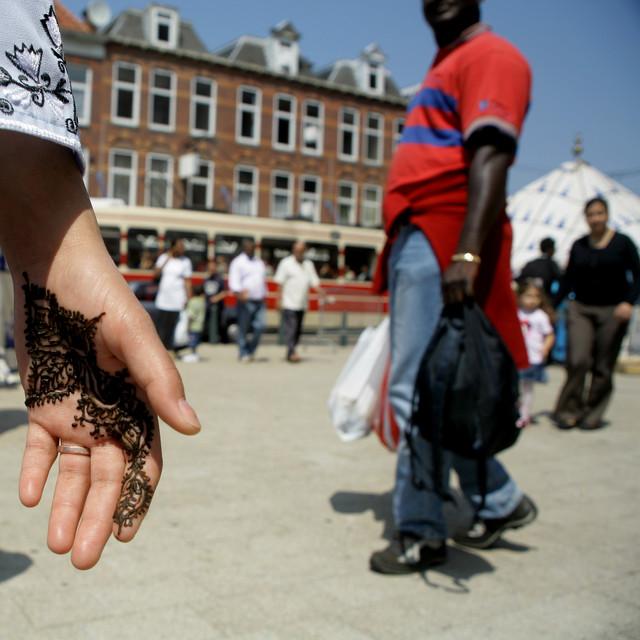 Den Haag Cultuursensitieve Stad