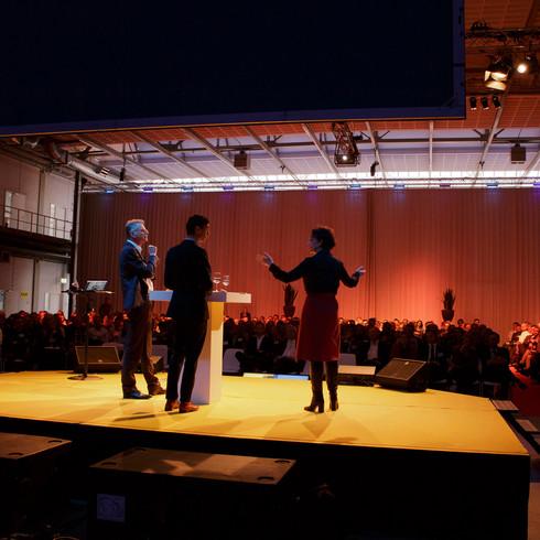 Praktijkfestival Pionieren met de Omgevingswet