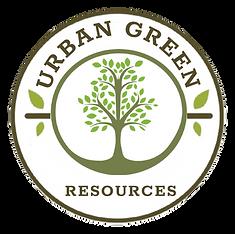 Urban Green Resources Official Logo-1_bu