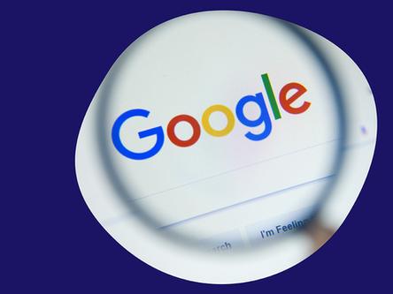 Google nebenori mūsų stebėti?