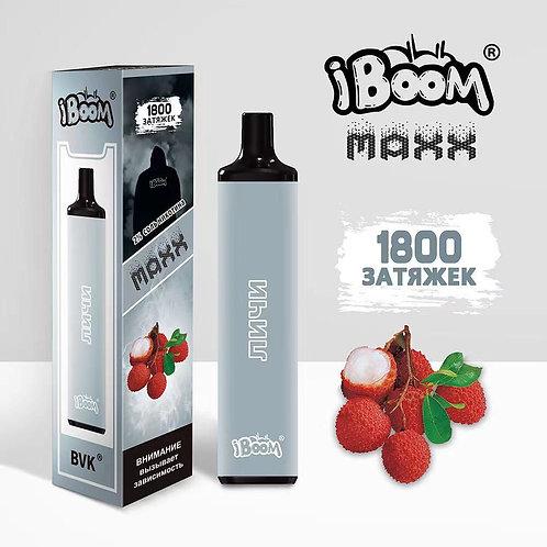 iBoom Maxx, Личи Original
