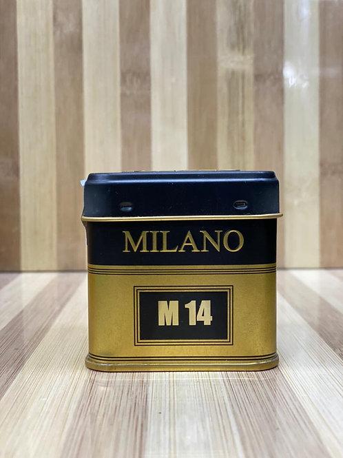 Milano M14 ICE APPLE (Милано Лед Зеленое Яблоко)