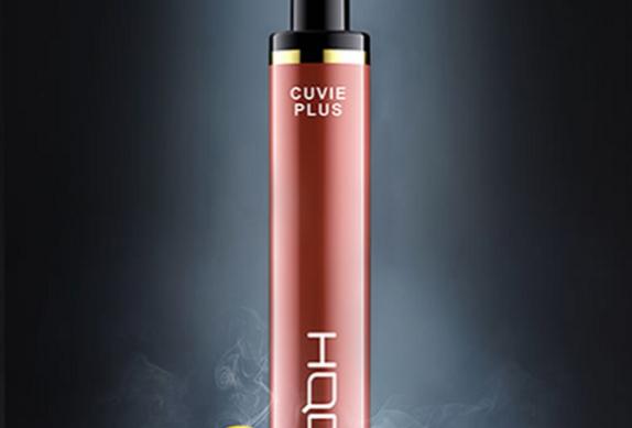HQD CUVIE PLUS Розовый лимонад