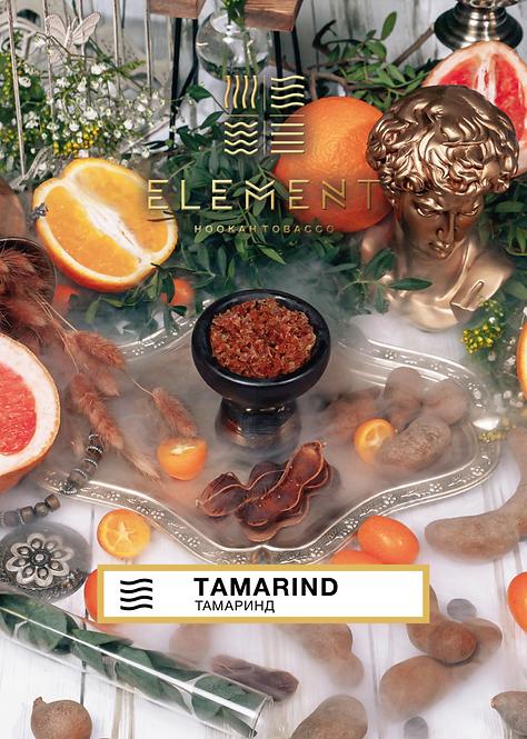 Element Tamarind - кисло-сладкий вкус экзотических плодов. 200гр