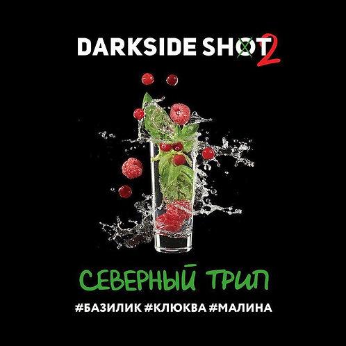 Dark Side Shot Северный Трип 120 гр
