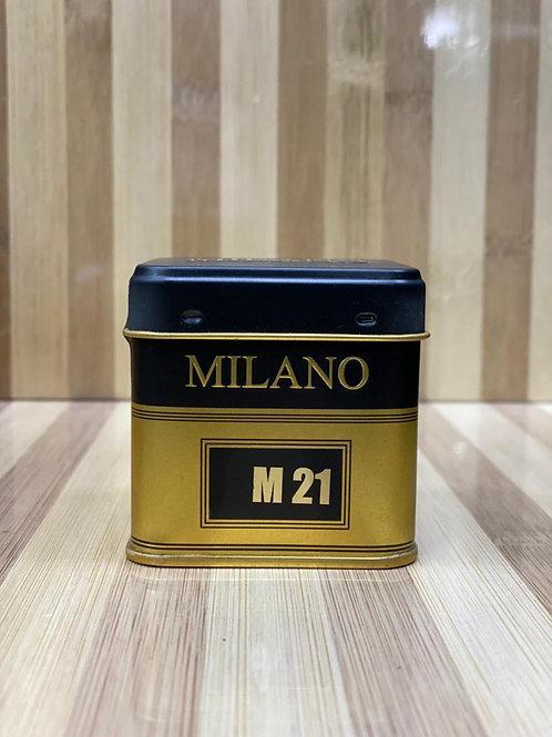 Табак Milano M21 Peach Vigour (Персик Мята)
